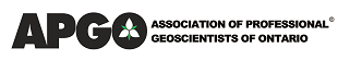 Association of Professional Geoscientists of Ontario